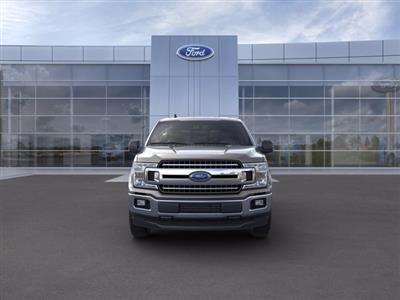 2020 Ford F-150 SuperCrew Cab 4x2, Pickup #FL2075 - photo 6