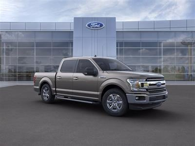 2020 Ford F-150 SuperCrew Cab 4x2, Pickup #FL2075 - photo 7