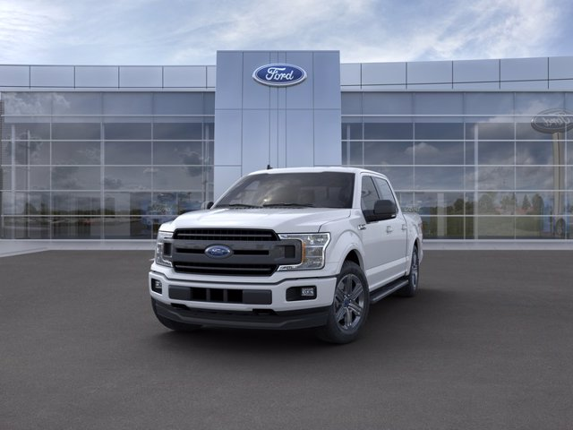 2020 Ford F-150 SuperCrew Cab 4x4, Pickup #FL2088 - photo 3