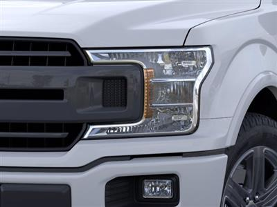 2020 Ford F-150 SuperCrew Cab 4x4, Pickup #FL2088 - photo 18