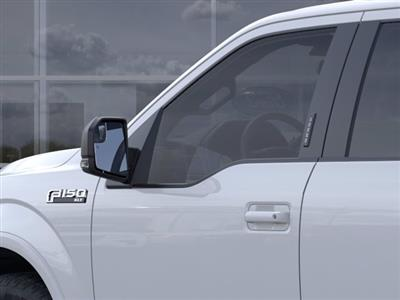 2020 Ford F-150 SuperCrew Cab 4x4, Pickup #FL2088 - photo 20