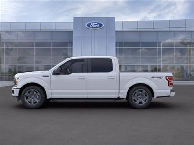 2020 Ford F-150 SuperCrew Cab 4x4, Pickup #FL2088 - photo 4