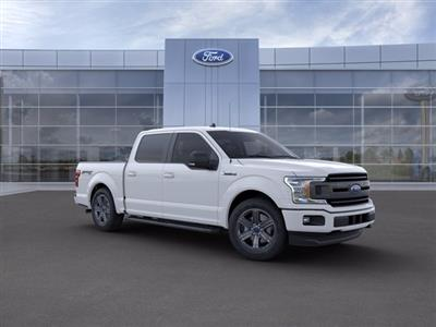 2020 Ford F-150 SuperCrew Cab 4x4, Pickup #FL2088 - photo 7