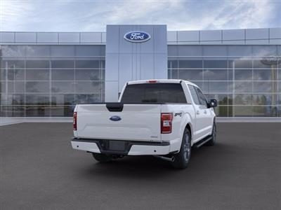 2020 Ford F-150 SuperCrew Cab 4x4, Pickup #FL2088 - photo 8