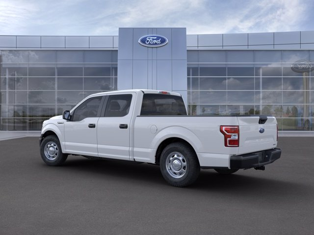 2020 Ford F-150 SuperCrew Cab 4x2, Pickup #FL2126 - photo 2