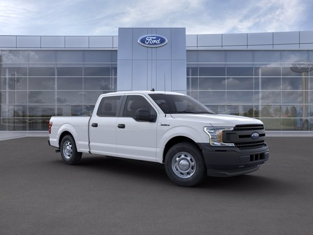 2020 Ford F-150 SuperCrew Cab 4x2, Pickup #FL2126 - photo 7
