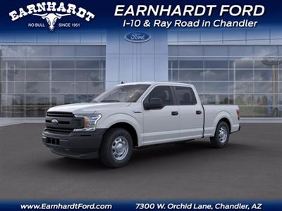 2020 Ford F-150 SuperCrew Cab 4x2, Pickup #FL2126 - photo 1