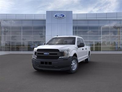 2020 Ford F-150 SuperCrew Cab 4x2, Pickup #FL2126 - photo 3