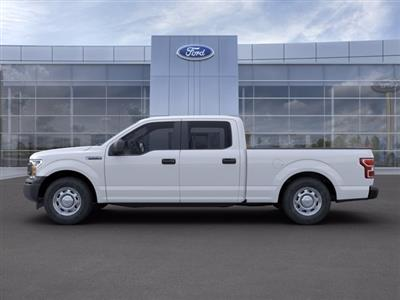 2020 Ford F-150 SuperCrew Cab 4x2, Pickup #FL2126 - photo 4