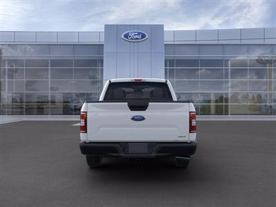 2020 Ford F-150 SuperCrew Cab 4x2, Pickup #FL2126 - photo 5