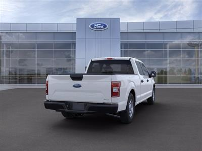 2020 Ford F-150 SuperCrew Cab 4x2, Pickup #FL2126 - photo 8