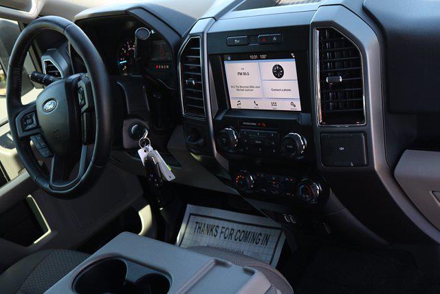 2019 Ford F-150 SuperCrew Cab 4x2, Pickup #FL2132A - photo 10