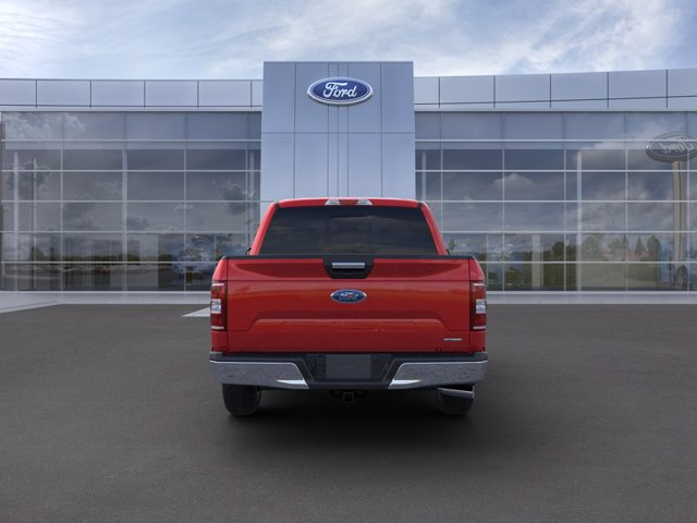 2020 Ford F-150 SuperCrew Cab 4x4, Pickup #FL2138 - photo 5