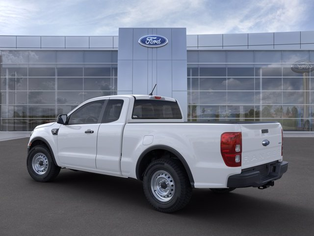 2020 Ford Ranger Super Cab 4x2, Pickup #FL2153 - photo 1