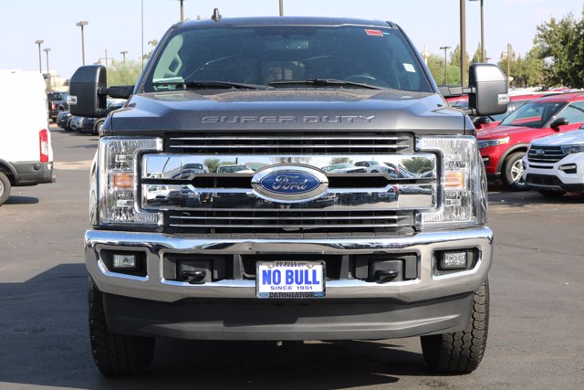 2019 Ford F-250 Crew Cab 4x4, Pickup #FL2162A - photo 3