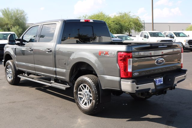 2019 Ford F-250 Crew Cab 4x4, Pickup #FL2162A - photo 2