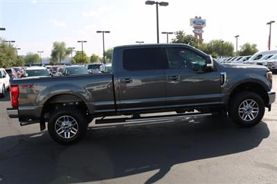 2019 Ford F-250 Crew Cab 4x4, Pickup #FL2162A - photo 5