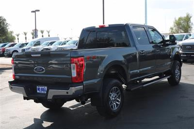 2019 Ford F-250 Crew Cab 4x4, Pickup #FL2162A - photo 6