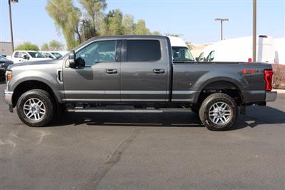 2019 Ford F-250 Crew Cab 4x4, Pickup #FL2162A - photo 8