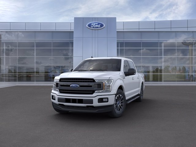 2020 Ford F-150 SuperCrew Cab 4x4, Pickup #FL2185 - photo 3