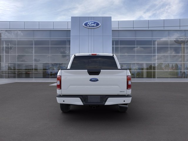 2020 Ford F-150 SuperCrew Cab 4x4, Pickup #FL2185 - photo 5