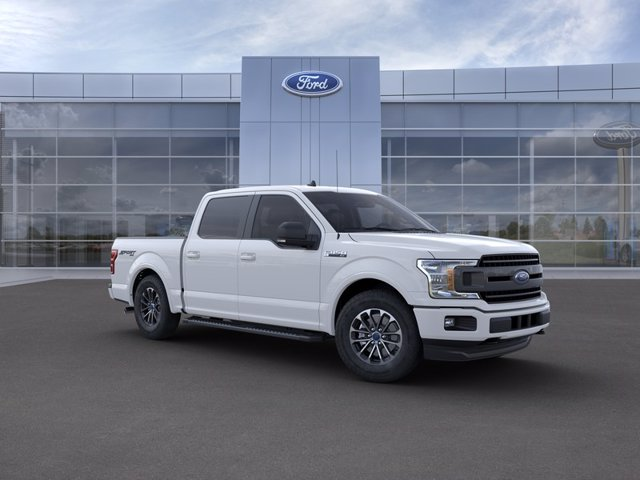 2020 Ford F-150 SuperCrew Cab 4x4, Pickup #FL2185 - photo 7