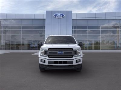 2020 Ford F-150 SuperCrew Cab 4x4, Pickup #FL2185 - photo 6