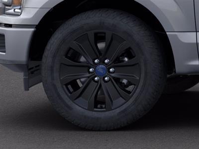 2020 Ford F-150 SuperCrew Cab 4x2, Pickup #FL2190 - photo 19