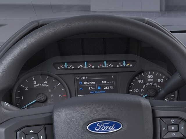 2020 Ford F-150 SuperCrew Cab RWD, Pickup #FL2196 - photo 13