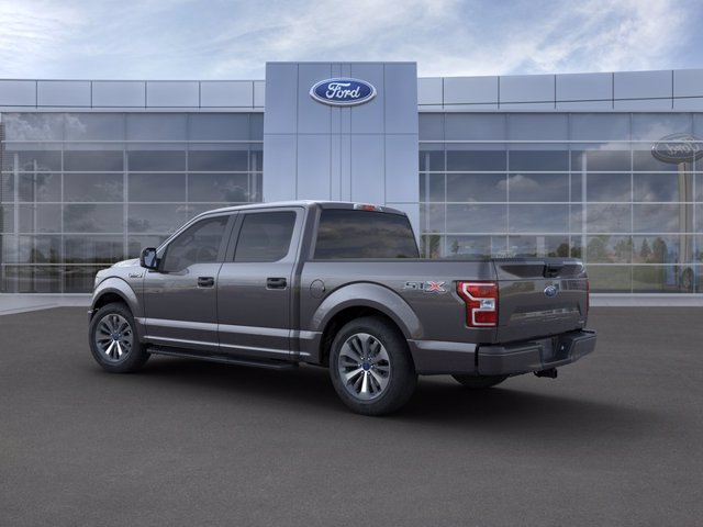 2020 Ford F-150 SuperCrew Cab RWD, Pickup #FL2196 - photo 2