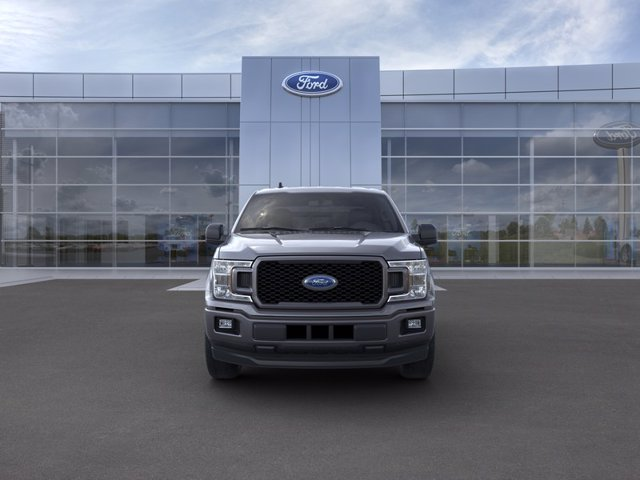 2020 Ford F-150 SuperCrew Cab RWD, Pickup #FL2196 - photo 6