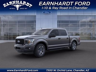 2020 Ford F-150 SuperCrew Cab RWD, Pickup #FL2196 - photo 1