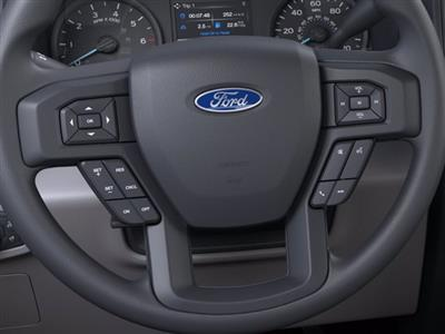 2020 Ford F-150 SuperCrew Cab RWD, Pickup #FL2196 - photo 12