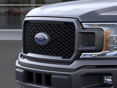 2020 Ford F-150 SuperCrew Cab RWD, Pickup #FL2196 - photo 17