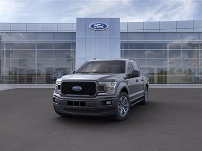 2020 Ford F-150 SuperCrew Cab RWD, Pickup #FL2196 - photo 3