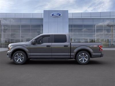 2020 Ford F-150 SuperCrew Cab RWD, Pickup #FL2196 - photo 4