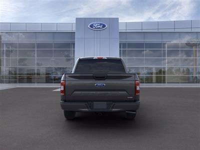 2020 Ford F-150 SuperCrew Cab RWD, Pickup #FL2196 - photo 5