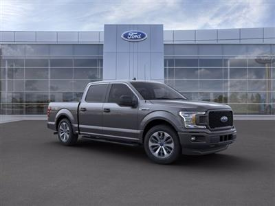 2020 Ford F-150 SuperCrew Cab RWD, Pickup #FL2196 - photo 7