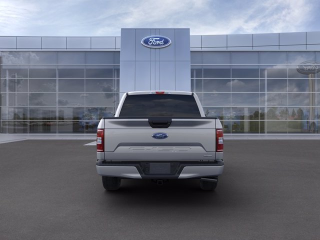 2020 Ford F-150 SuperCrew Cab 4x2, Pickup #FL2203 - photo 5