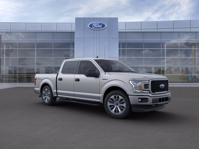 2020 Ford F-150 SuperCrew Cab 4x2, Pickup #FL2203 - photo 7