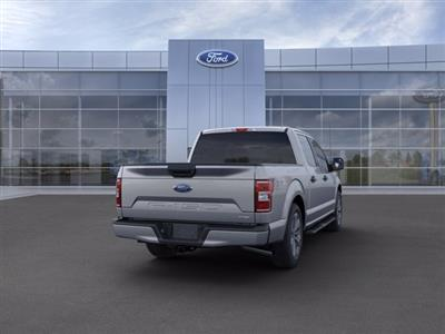 2020 Ford F-150 SuperCrew Cab 4x2, Pickup #FL2203 - photo 8