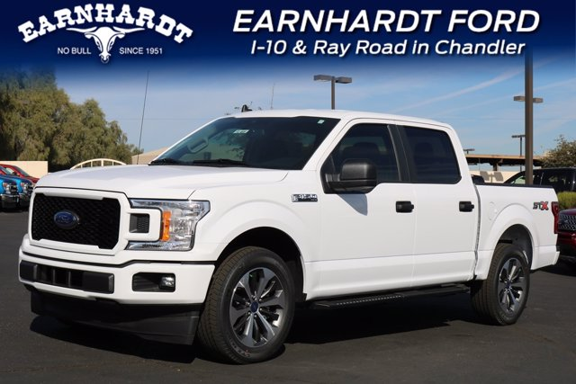 2020 Ford F-150 SuperCrew Cab 4x2, Pickup #FL2211 - photo 1