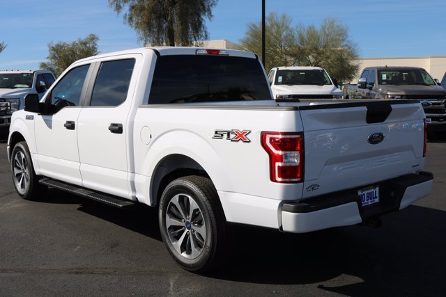 2020 Ford F-150 SuperCrew Cab 4x2, Pickup #FL2211 - photo 2