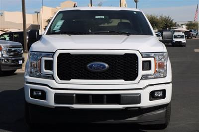 2020 Ford F-150 SuperCrew Cab 4x2, Pickup #FL2211 - photo 3