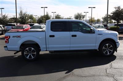 2020 Ford F-150 SuperCrew Cab 4x2, Pickup #FL2211 - photo 5