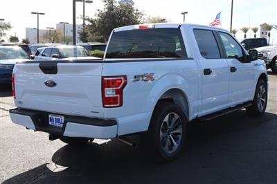 2020 Ford F-150 SuperCrew Cab 4x2, Pickup #FL2211 - photo 6