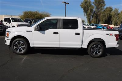 2020 Ford F-150 SuperCrew Cab 4x2, Pickup #FL2211 - photo 8