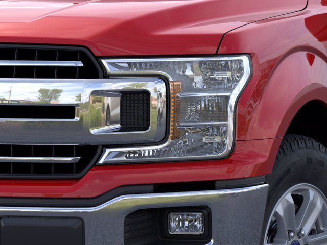 2020 Ford F-150 SuperCrew Cab RWD, Pickup #FL2250 - photo 18