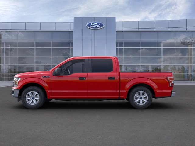 2020 Ford F-150 SuperCrew Cab RWD, Pickup #FL2250 - photo 4