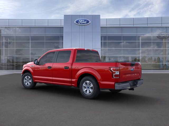 2020 Ford F-150 SuperCrew Cab RWD, Pickup #FL2250 - photo 2